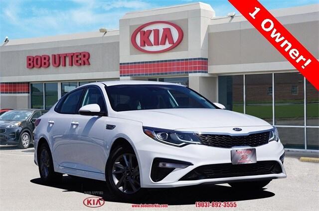 Car Dealerships In Sherman Tx >> Certified Pre Owned Kia For Sale Sherman Tx Bob Utter Kia