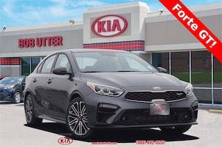 new 2021 Kia Forte GT Sedan for sale Sherman, TX