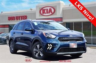 New 2020 Kia Niro LXS SUV For Sale in Sherman, TX
