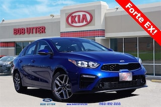 New 2020 Kia Forte EX Sedan For Sale in Sherman, TX