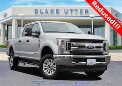 New 2019 Ford F-250 Truck Crew Cab For Sale in Sherman, TX