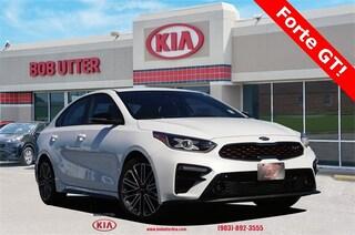 New 2020 Kia Forte GT Sedan For Sale in Sherman, TX