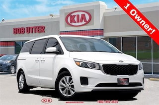 Used 2016 Kia Sedona L FWD Van For Sale in Sherman, TX