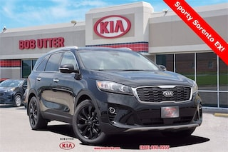 New 2020 Kia Sorento EX SUV For Sale in Sherman, TX