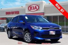 New 2020 Kia Rio S Sedan 3KPA24AD4LE329657 For Sale in Sherman, TX