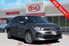 New 2020 Kia Rio S Hatchback 3KPA25AD3LE307932 For Sale in Sherman, TX