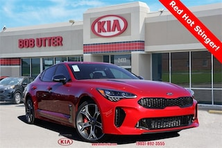 New 2020 Kia Stinger GT RWD Sedan For Sale in Sherman, TX