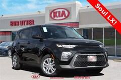 New 2020 Kia Soul LX Hatchback KNDJ23AU3L7714881 For Sale in Sherman, TX