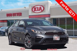 New 2021 Kia Forte GT Sedan For Sale in Sherman, TX