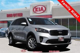 New 2020 Kia Sorento LX SUV For Sale in Sherman, TX