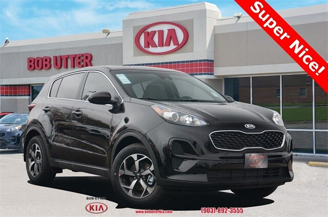 Bob Utter Kia In Sherman Tx New Kia Dealer Near Mckinney