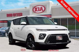 New 2020 Kia Soul EX Hatchback For Sale in Sherman, TX