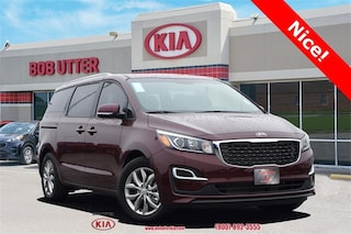 New 2020 Kia Sedona EX Van For Sale in Sherman, TX