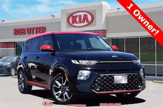 Used 2020 Kia Soul GT-Line 2.0L Hatchback For Sale in Sherman, TX