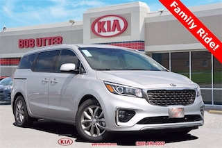 New 2021 Kia Sedona EX Van Passenger Van For Sale in Sherman, TX