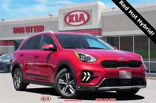 New 2020 Kia Niro Plug-In Hybrid EX SUV For Sale in Sherman, TX
