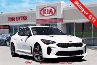 New 2020 Kia Stinger GT Sedan For Sale in Sherman, TX
