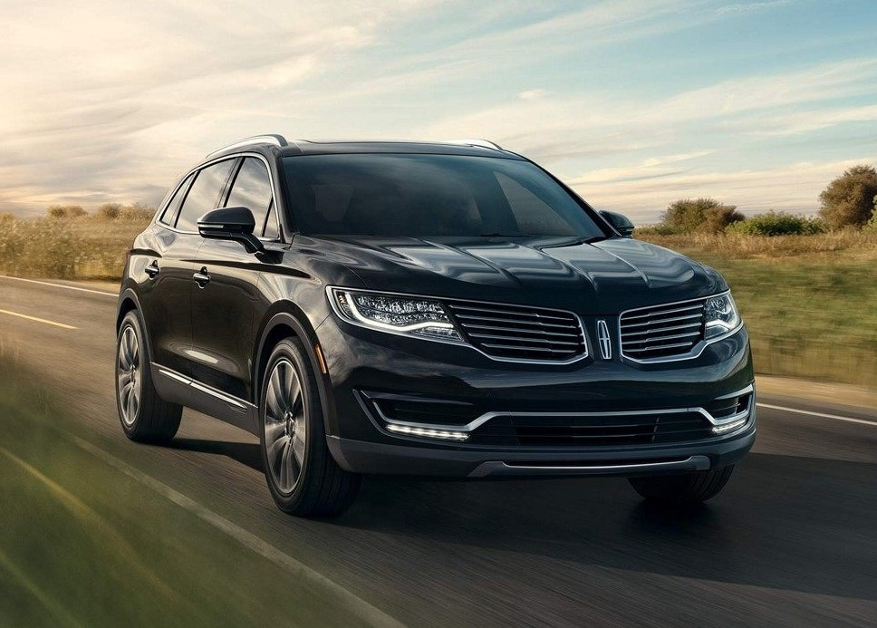 Lincoln MKX Sherman, TX