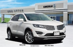 Used 2015 Lincoln MKC Reserve SUV