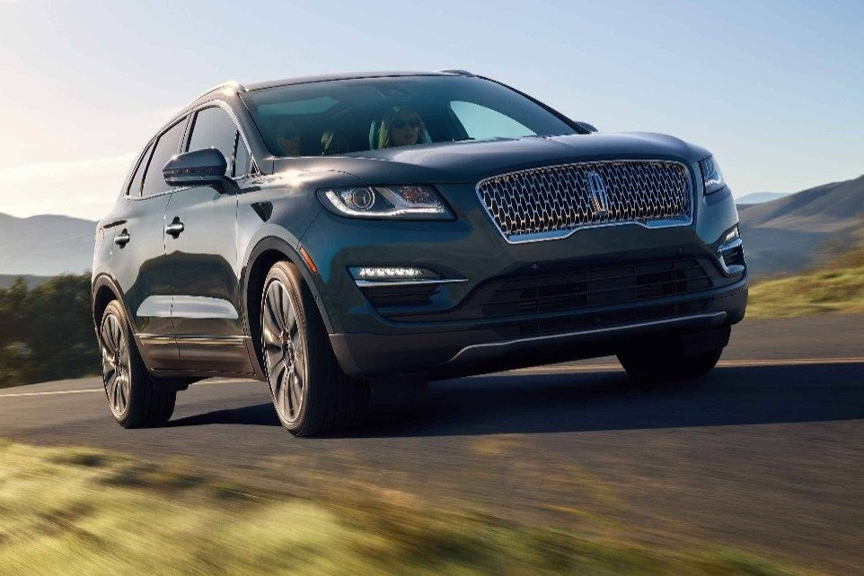 Lincoln MKC Sherman, TX