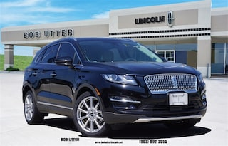 new 2019 Lincoln MKC Reserve SUV for sale Sherman TX