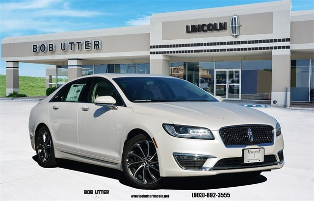 Lincoln Mkz Lease >> New 2019 Lincoln Mkz For Sale Lease Sherman Tx Vin