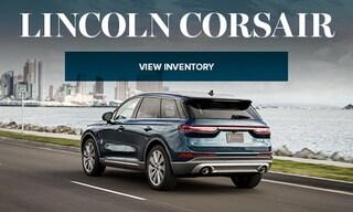 Lincoln Corsair