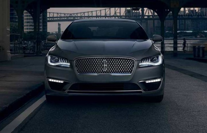 Lincoln MKZ Sherman, TX