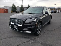 New 2020 Lincoln Aviator Reserve SUV