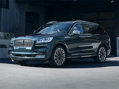 New 2021 Lincoln Aviator Grand Touring SUV