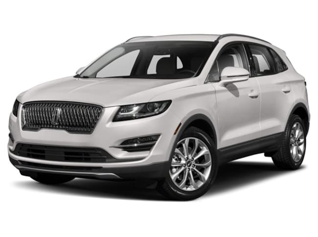 New 2019 Lincoln MKC Standard SUV