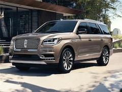 New 2019 Lincoln Navigator Reserve SUV