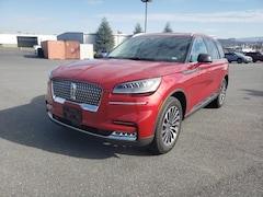 New 2020 Lincoln Aviator Reserve SUV