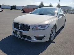 New 2019 Lincoln MKZ Reserve I Sedan