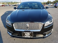 New 2020 Lincoln MKZ Reserve Sedan