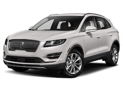 New 2019 Lincoln MKC Reserve SUV