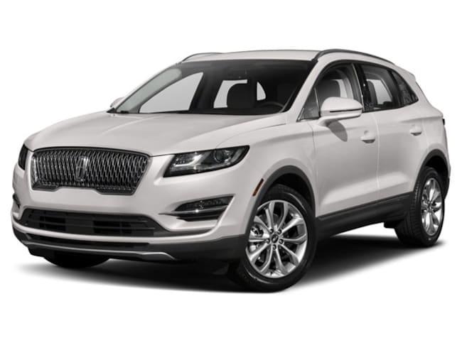 New 2019 Lincoln MKC Standard SUV