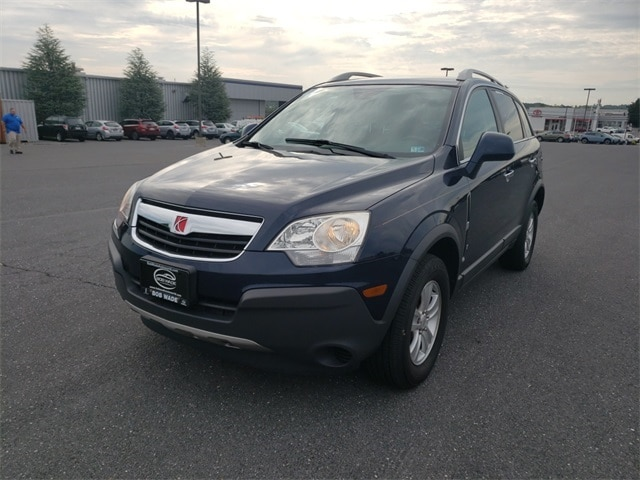 Used 2008 Saturn VUE For Sale at Bob Wade Lincoln, Inc