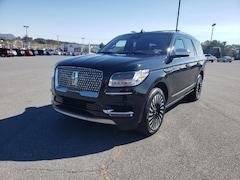 Used 2020 Lincoln Navigator Black Label SUV
