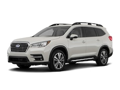 New 2020 Subaru Ascent Limited SUV