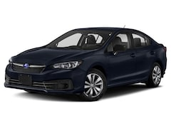 New 2020 Subaru Impreza 2.0i Sedan