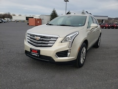 Used 2017 Cadillac XT5 Luxury SUV