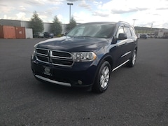 Used 2013 Dodge Durango SXT SUV PO7675 For sale near Strasburg VA