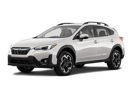 Featured New 2021 Subaru Crosstrek Limited SUV for sale in Harrisonburg, VA