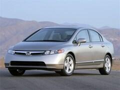Used 2006 Honda Civic EX Sedan S20611A For sale near Strasburg VA