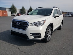 Certified 2020 Subaru Ascent Premium SUV 4S4WMAHD6L3420016 For sale near Strasburg VA