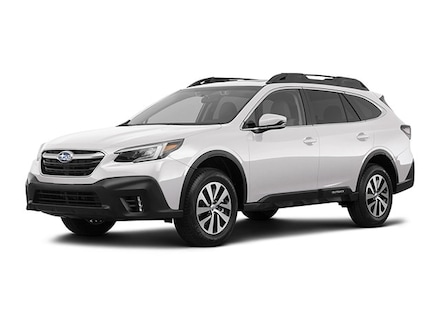Featured New 2020 Subaru Outback Premium SUV for sale in Harrisonburg, VA