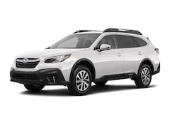 New 2020 Subaru Outback Premium SUV S20749 For sale near Strasburg VA