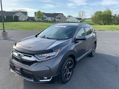 Used 2017 Honda CR-V Touring SUV