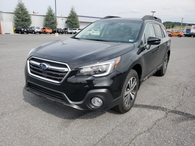 Featured New 2019 Subaru Outback 2.5i Limited SUV for sale in Harrisonburg, VA